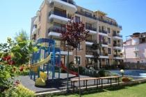 2х комнатные апартаменты в Равде (Болгария) за 45190 евро