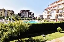 Студия в Святом Власе (Болгария) за 33300 евро