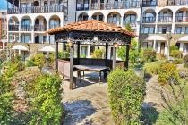 4х комнатные апартаменты в Святом Власе (Болгария) за 59000 евро