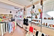 Магазин в Святом Власе (Болгария) за 39000 евро