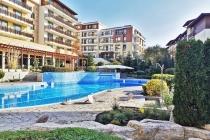 3х комнатные апартаменты в Святом Власе (Болгария) за 170000 евро