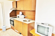 Студия в Святом Власе (Болгария) за 24700 евро