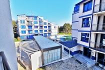 Студио в Поморие (България) за 37000 евро