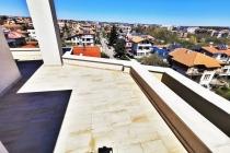 4-стайни апртаменти в Сарафово (България) за 170100 евро
