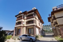 Студио в Свети Влас (България) за 23800 евро