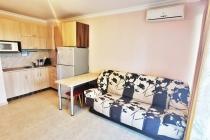 2х комнатные апартаменты в Святом Власе (Болгария) за 39990 евро