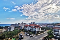 Студия в Святом Власе (Болгария) за 28800 евро
