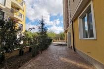 Студио в Несебър (България) за 39600 евро
