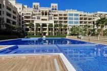 3х комнатные апартаменты в Золотых Песках (Болгария) за 125000 евро
