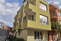 Студия в Несебре (Болгария) за 54000 евро