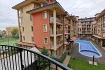 Студия в Солнечном Берегу (Болгария) за 18000 евро