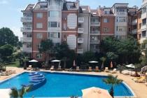 Студио в Слънчев бряг (България) за 32000 евро