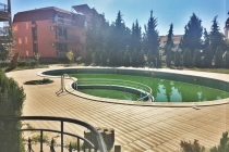 2х комнатные апартаменты в Святом Власе (Болгария) за 35000 евро