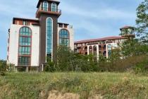 Студио в Несебър (България) за 61500 евро
