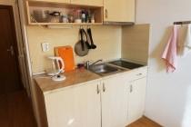 2х комнатные апартаменты в Солнечном Берегу (Болгария) за 23500 евро