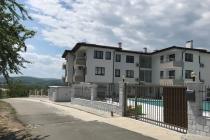 3х комнатные апартаменты в Созополе (Болгария) за 136575 евро