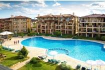 Студия в Балчике (Болгария) за 40500 евро