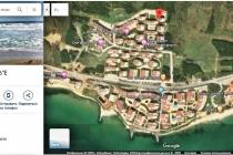 2х комнатные апартаменты в Святом Власе (Болгария) за 51659 евро