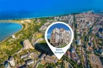 3-стайни апртаменти в Бургасе (България) за 72585 евро