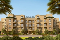 3-стайни апртаменти в Слънчев бряг (България) за 71985 евро