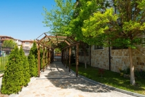 Студия в Несебре (Болгария) за 45000 евро