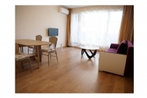 Студия в Святом Власе (Болгария) за 44000 евро