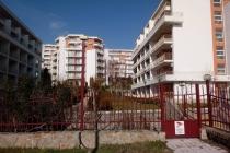 Студия в Святом Власе (Болгария) за 22100 евро