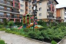 Студия в Ахелой (Болгария) за 30200 евро
