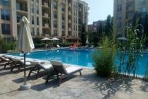 Студия в Солнечном Берегу (Болгария) за 41800 евро