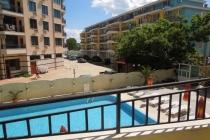 3-стайни апртаменти в Слънчев бряг (България) за 55000 евро