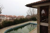 3х комнатные апартаменты в Святом Власе (Болгария) за 51000 евро