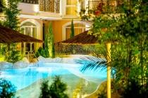 3х комнатные апартаменты в Солнечном Берегу (Болгария) за 72300 евро