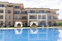 3х комнатные апартаменты в Святом Власе (Bulgarien) за 79853 евро