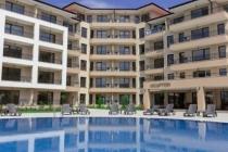 3-стайни апртаменти в Свети Влас (България) за 79853 евро