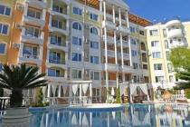 Студио в Слънчев бряг (България) за 68800 евро