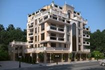 3х комнатные апартаменты в Бургасе (Болгария) за 220000 евро