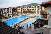 3х комнатные апартаменты в Черноморце (Болгария) за 89999 евро