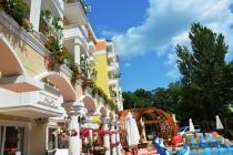 Студия в Солнечном Берегу (Болгария) за 38865 евро