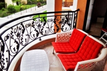 3х комнатные апартаменты в Святом Власе (Болгария) за 79990 евро
