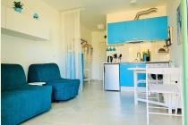 Студия в Черноморце (Болгария) за 33200 евро