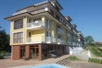 Студио в Бяла (България) за 45000 евро