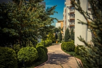 Студия в Святом Власе (Болгария) за 53400 евро