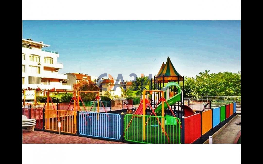 3-стайни апртаменти в Сарафово (България) за 55000 евро