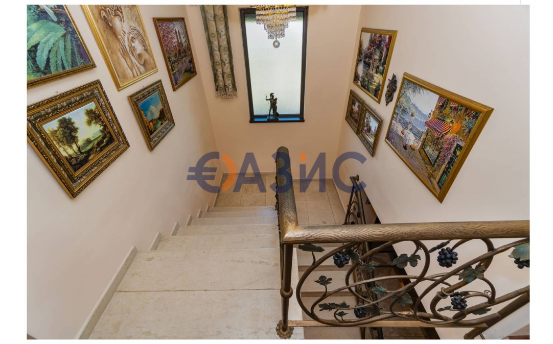 Студия в Святом Власе (Болгария) за 34500 евро