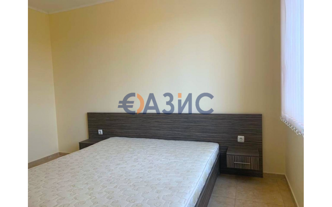 Студия в Несебре (Болгария) за 35000 евро