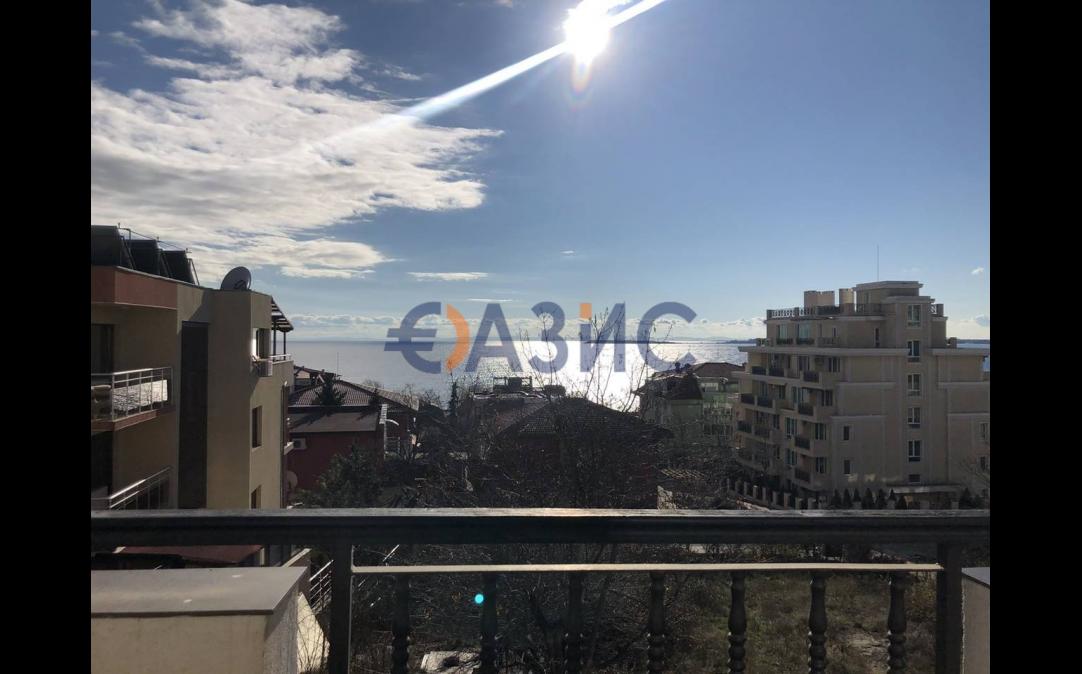 3х комнатные апартаменты в Святом Власе (Болгария) за 59900 евро