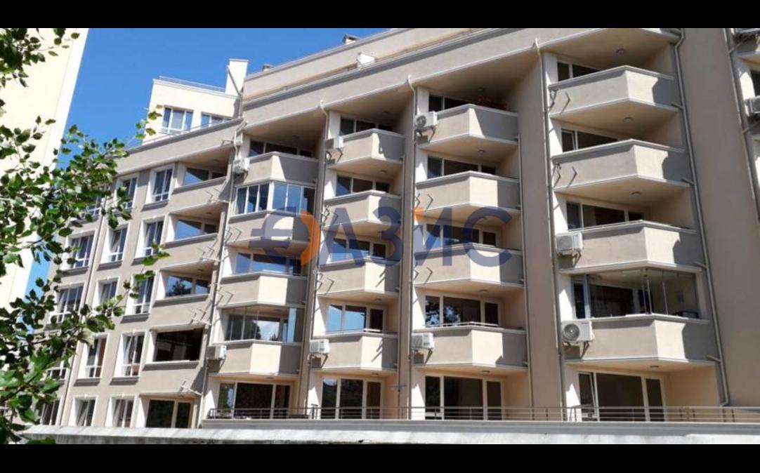 3х комнатные апартаменты в Бургасе (Болгария) за 115005 евро