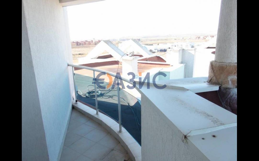 Многокомнатные апартаменты в Равде (Болгария) за 62000 евро