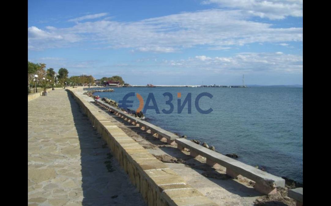 Студия в Поморие (Болгария) за 46700 евро