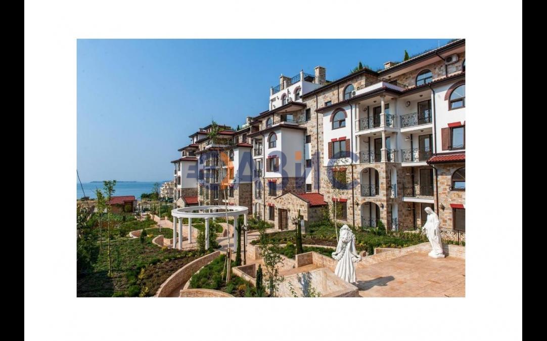 3-стайни апртаменти в Свети Влас (България) за 119701 евро